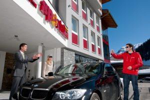 Hotel Sportalm: Magic Mountain Club Zauchensee feiert elfjähriges Bestehen