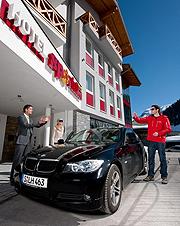 Hotel Sportalm Zauchensee