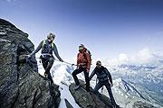 """Zipfer-Tourismuspreis 2011 für """"Gipfelwelt 3000"""""""
