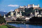Tourismus 2012: Eine Erfolgsbilanz für Salzburg – bestes Tourismusergebnis aller Zeiten