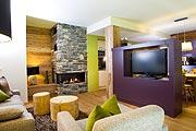 Neue Suiten im Thermenhotel Sendlhof