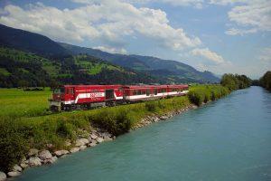 Hohe Tauern Card: Die 160 besten Ausflugsziele im Salzburger Land