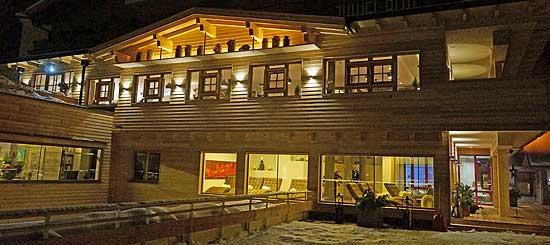 neu: Hotel Alpin Juwel in Hinerglemm (Foto: Martin Schmitz)