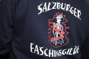 Fasching 2013 in Salzburg und im Salzburger Land