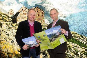 Jubiläumsjahr 100 Jahre Nationalpark-Idee in Salzburg