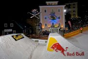 Red Bull PlayStreets 2013 am 23.02.213 in Bad Gastein (©Foto: Gasteinertal Tourismus GmbH)
