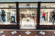 Seit Jänner begeistert der Shop von X-Bionic im Designer Outlet Salzburg (Foto: Designer Outlet Salzburg)