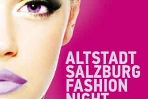 Altstadt Salzburg Fashion Night 2014 im republic zeigt Mode- und Frisurenhighlights