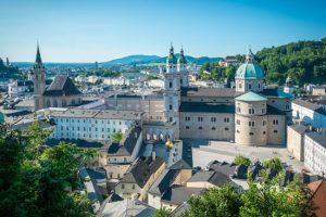 Neuer Museumsrundgang DomQuartier Salzburg eröffnet am 17. Mai 2014