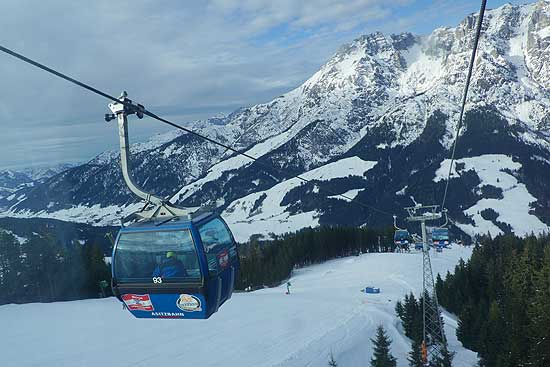 Ski-Pre-Opening in Leogang am 25. + 26.10.204.