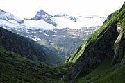 Wanderung im Tal der Smaragde ©Ferdinand Rieder