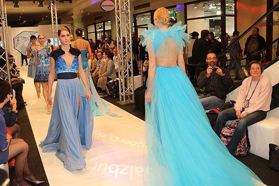 Vorentscheidung des Haute Couture Austria Awards 2015 (©Foto. Matin Schmitz)
