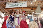 Tracht & Country 2016 – Messe für alpinen Lifestyle vom 04.-06.03.2016