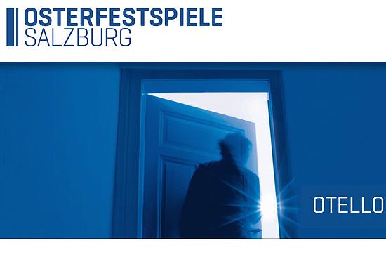Osterfestspiele Salzburg 2016 mit Otello