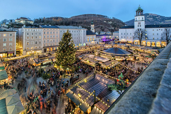 salzburg adventsm rkte und christkindlmarkt 2017 ganz. Black Bedroom Furniture Sets. Home Design Ideas