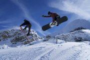 Top Bedingungen auf dem Kitzsteinhorn ©Gletscherbahnen Kaprun