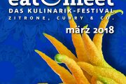Kulinarik-Festival eat & meet 1. – 31. März 2018 in der Salzburger Altstadt