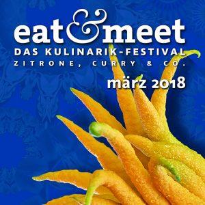 eat & meet - das Kulinarik Festival