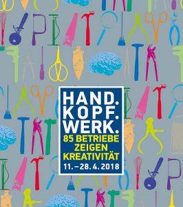 Hand.Kopf.Werk Salzburg 2018