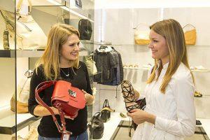 Designer Outlet Salzburg lädt zum ersten Herbst Late Night Shopping am 14.09.2018