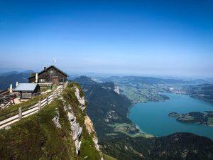 Berge und Seen - das waren für die Sommertouristen wahre Sehnsuchtsorte in Salzburg. Das Minus wurde durch Gäste aus Österreich und Deutschland ein wenig abgefedert.